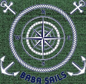 babaSails logo